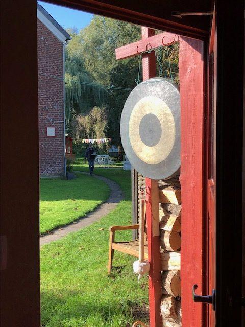 Zencentrum Nijmegen Pauenhof